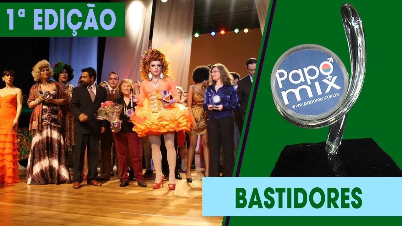 Photo of Confira os bastidores da 1ª edição do Prêmio PapoMix da Diversidade