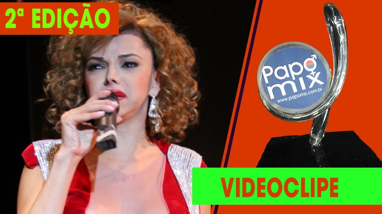 Photo of Leo Aquilla recebe Prêmio PapoMix por videoclipe