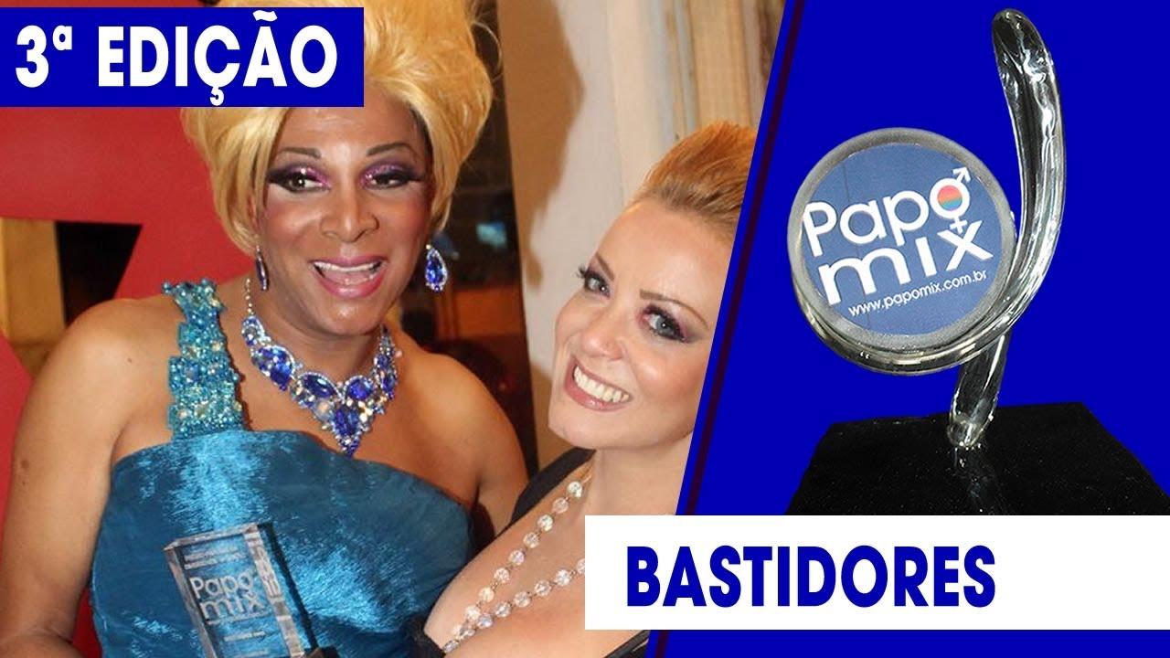 Photo of Confira os bastidores da 3ª edição do Prêmio PapoMix da Diversidade