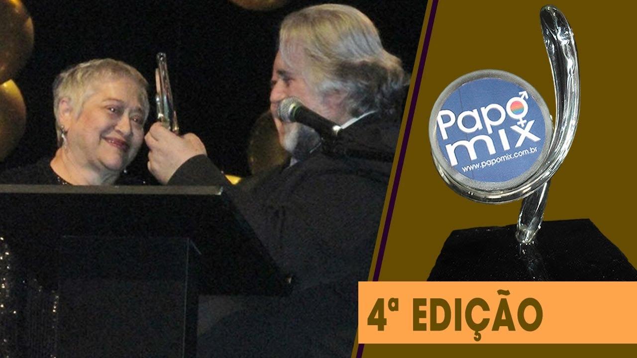 Photo of 4ª edição do Prêmio PapoMix realiza homenagem especial a empresária Elisa Mascaro
