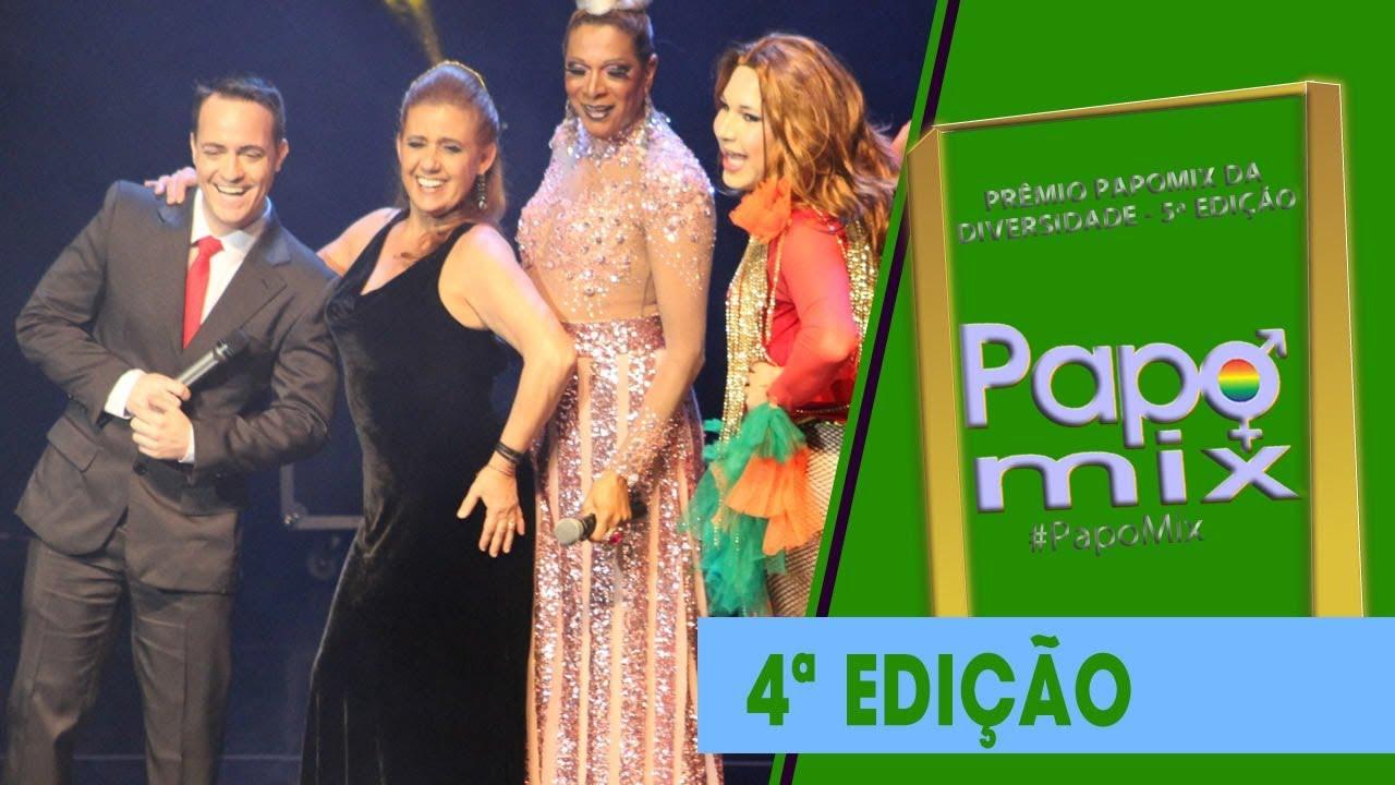 Photo of Rita Cadilac recebe homenagem especial do Prêmio PapoMix da Diversidade – 5ª edição