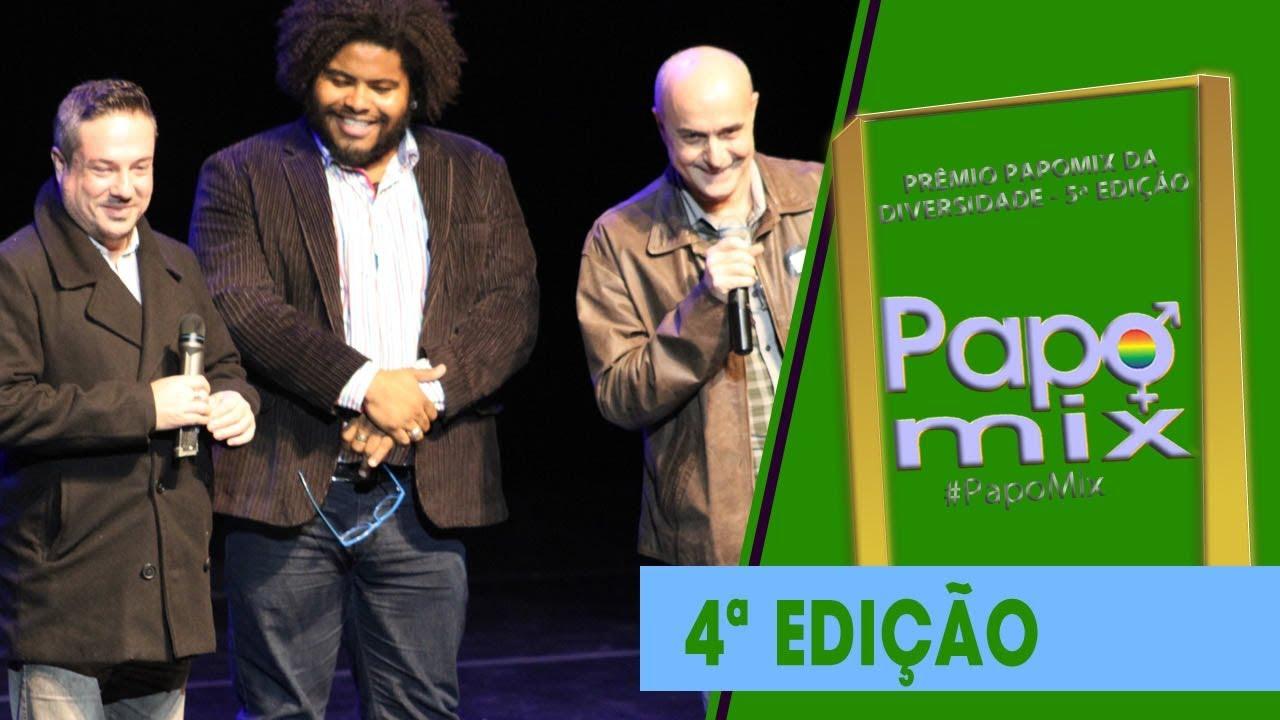 Photo of Museu da Diversidade recebe homenagem especial no Prêmio PapoMix – 5ª edição