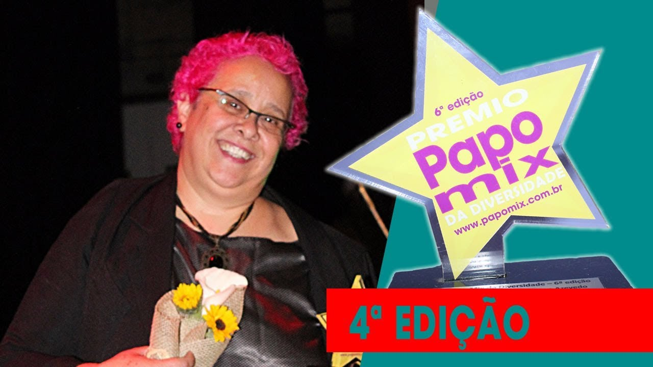 Photo of Produtora Giza Teixeira é homenageada com Prêmio PapoMix