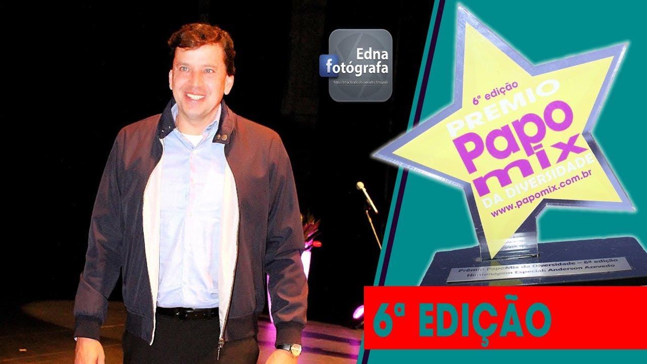 Photo of Deputado Federal Floriano Pesaro recebe homenagem especial no Prêmio PapoMix
