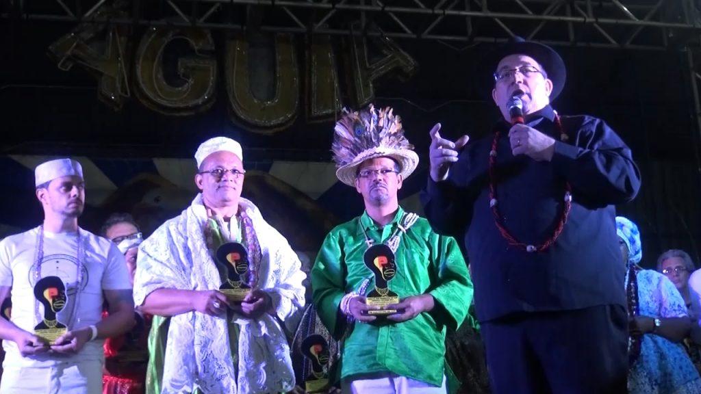 Photo of PapoMix confere a Expo Afro Brasil 2017 que realiza tributo aos Guardiões do Axe