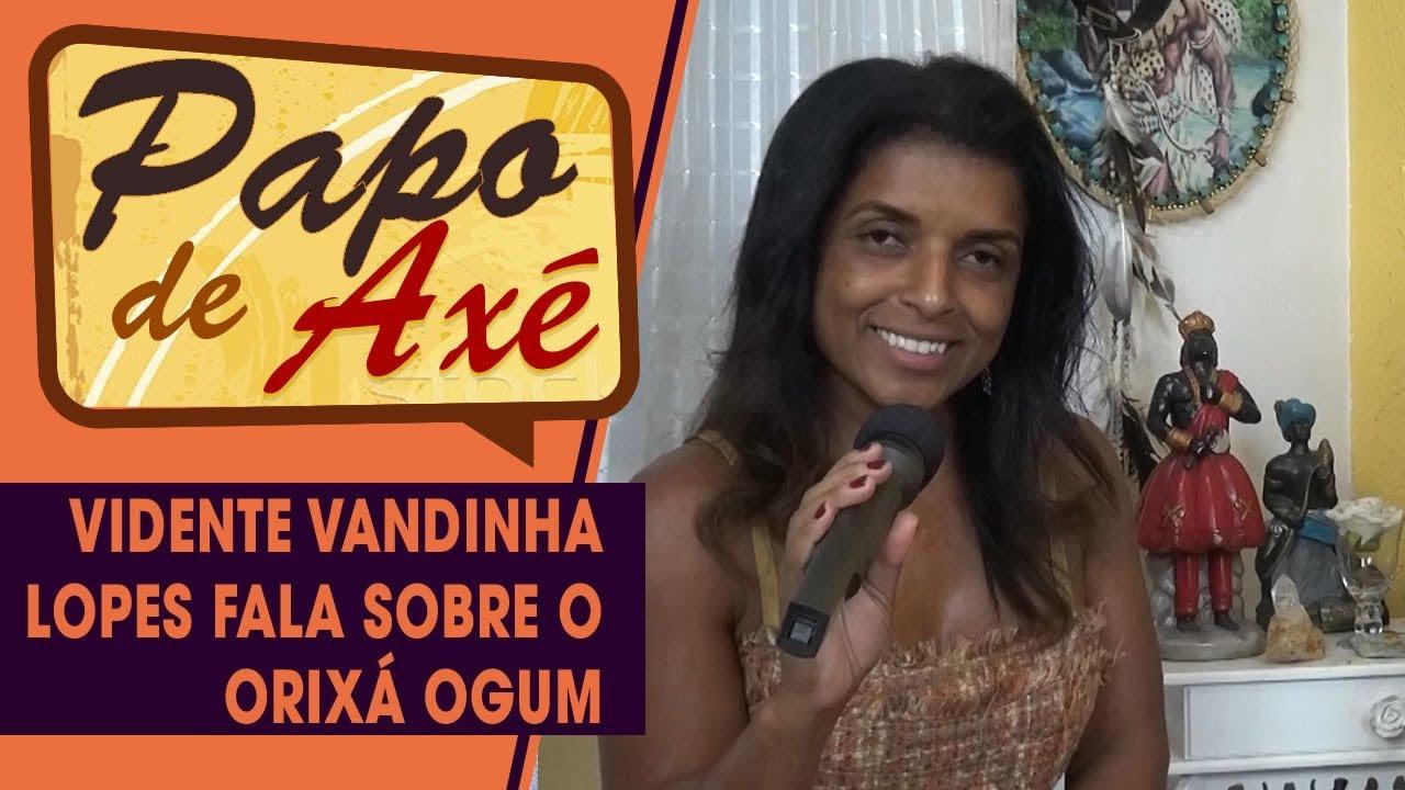 Photo of Vidente Vandinha Lopes fala sobre o Orixá Ogum e como acessar essa energia poderosa
