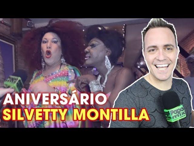 Photo of Coral da Camara LGBT em apresentação especial no aniversário de Silvetty Montilla