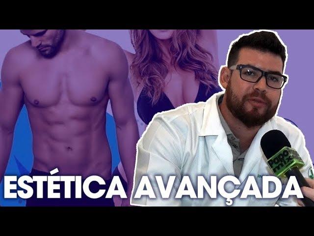 Photo of PapoMix confere as novidades da Estética avançada com o Biomédico Dr. Gustavo Rocha