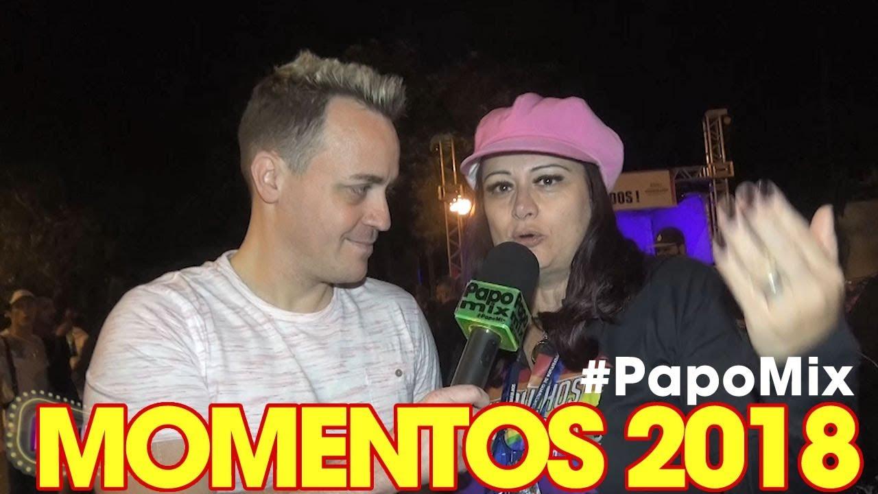 Photo of PapoMix confere a Feira da Diversidade Guarulhos