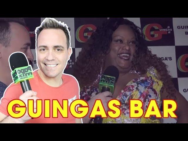 Photo of GUINGAS BAR| BDAY SCHEYLLA GALBERINNY | IOIO VEIRA DE CARVALHO