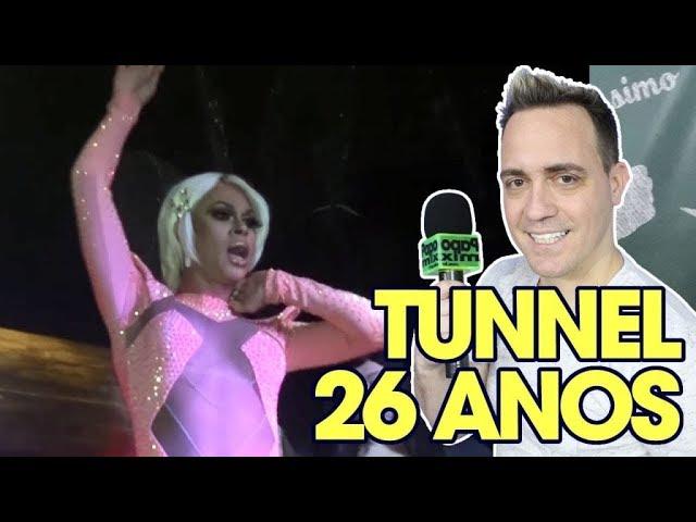 Photo of Nos bastidores dos 26 anos da Tunnel, PapoMix entrevista Kimberlly Bey
