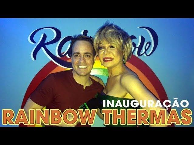Photo of Michelly Summer revela as novidades da Rainbow Thermas  a nova opção de lazer de São Paulo