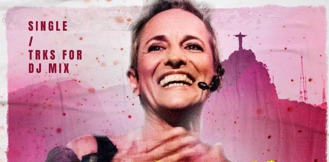 Photo of Laura Finocchiaro lança 10º EP virtual em rede mundial