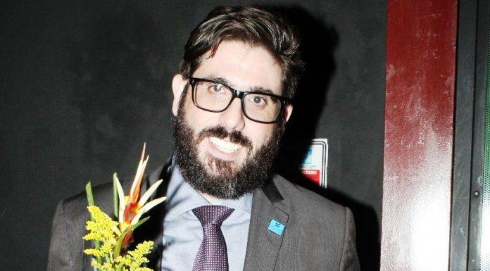 Photo of Marcelo Gallego novo Coordenador LGBT do estado de São Paulo
