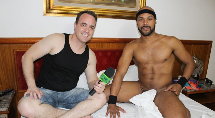 Photo of #SUITE69 – Na cama com pornstar Daniel Carioca, conheça a intimidade do astro