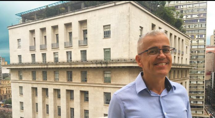 Photo of Conheça o novo coordenador LGBTI do município de São Paulo
