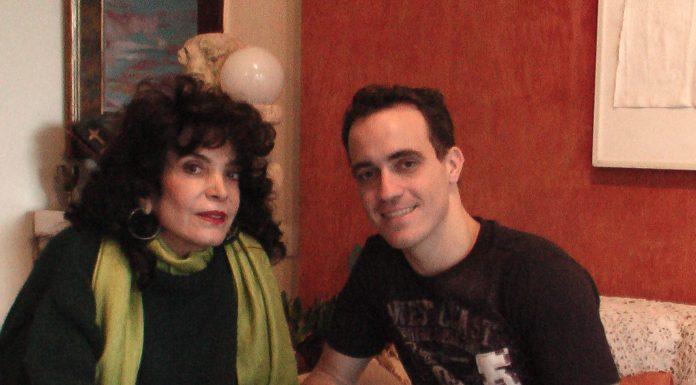 Photo of LUTO: Morre, aos 84 anos, no Rio de Janeiro, a atriz Lady Francisco  – Assista a participação no PapoMix