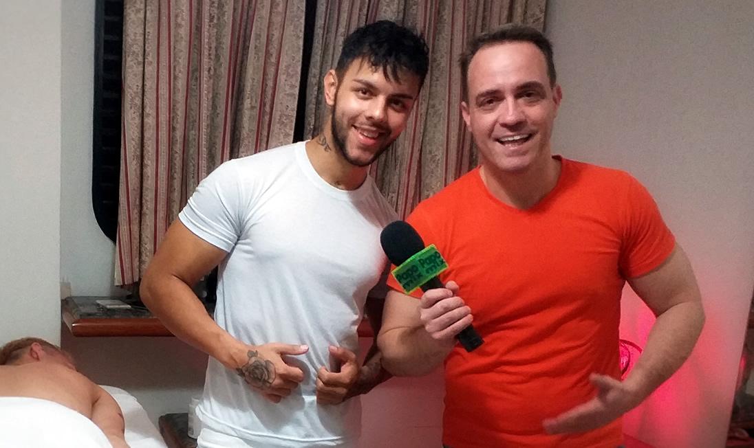 Photo of Massagem para o seu prazer, PapoMix confere os serviços do Club Rainbow