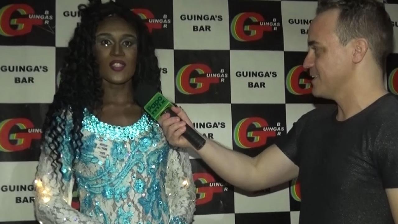 Photo of Nos bastidores do especial de 12 anos do Guingas Bar, PapoMix entrevista Corona Boogie Oogie