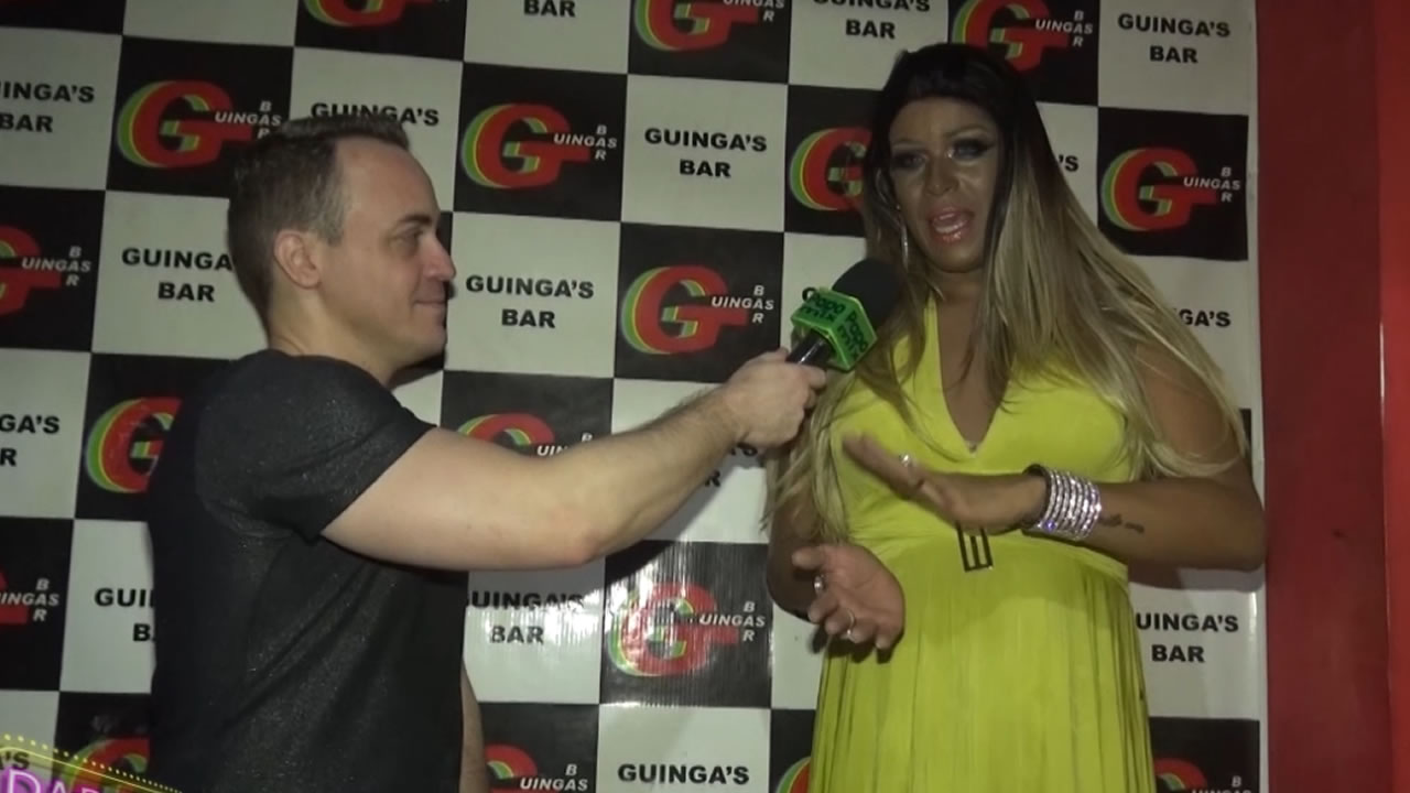 Photo of PapoMix no especial de 12 anos do Guingas Bar – Entrevista com Buffy Bville