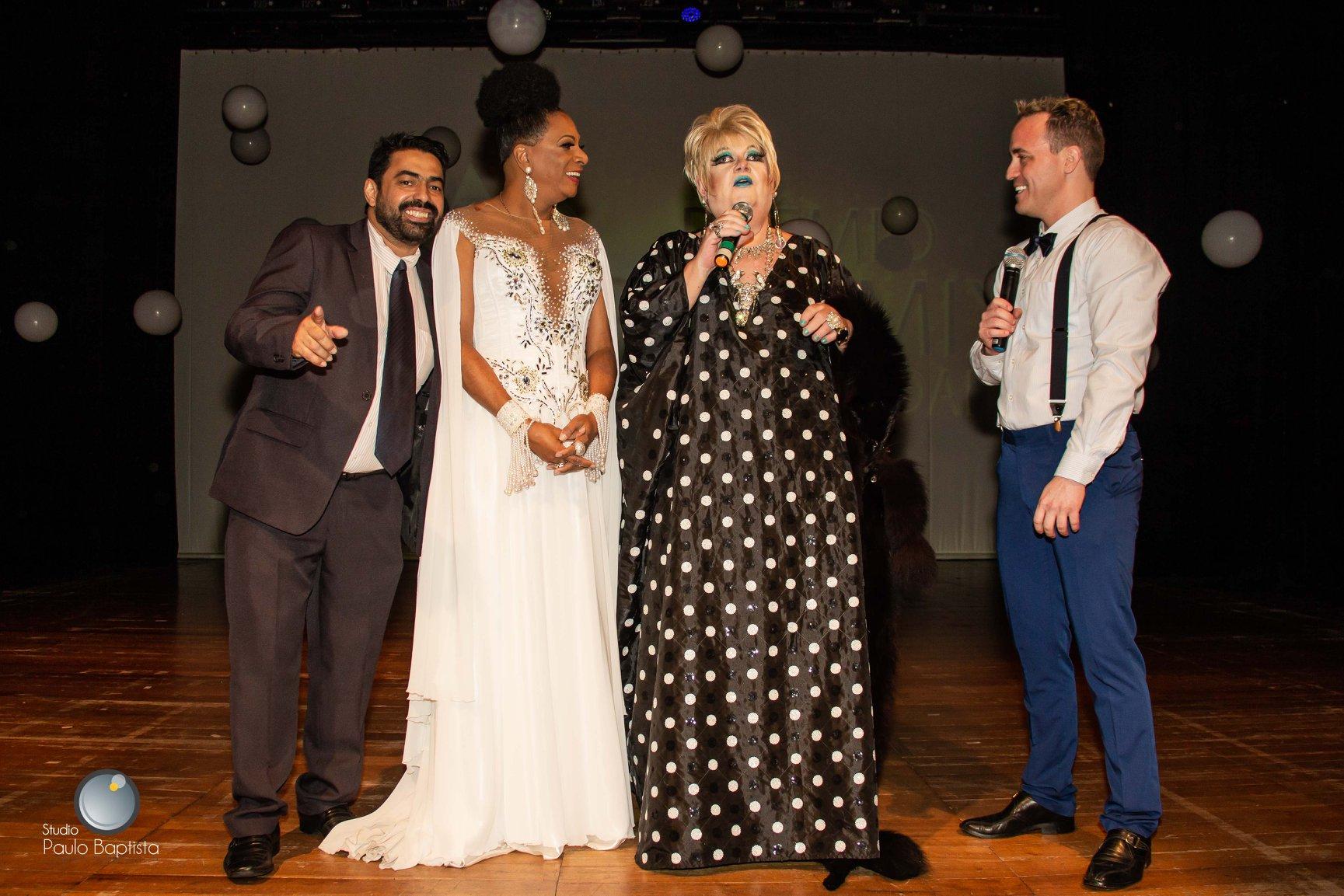 Photo of Conheça os homenageados da 8ª edição do Prêmio PapoMix da Diversidade