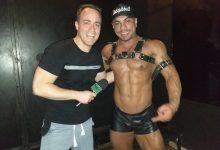 Photo of Em clima de aniversário de 20 anos da Wild Thermas , PapoMix confere Dodô Pitbull no Clube dos Pauzudos