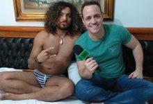 Photo of #Suite69 – Pornstar Tyson Costa ganha especial de aniversário em show de sexo do Club Rainbow – Participe