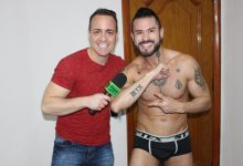 Photo of #Suite69 – Pornstar Rodrigo Mix em entrevista especial ao PapoMix