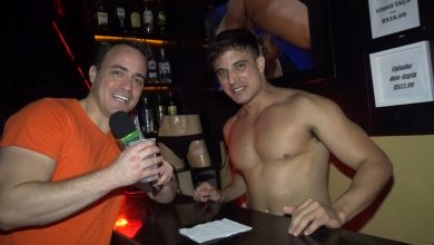 Photo of Nos bastidores da Wild Thermas, PapoMix entrevista gogodancer Diego Fassoni