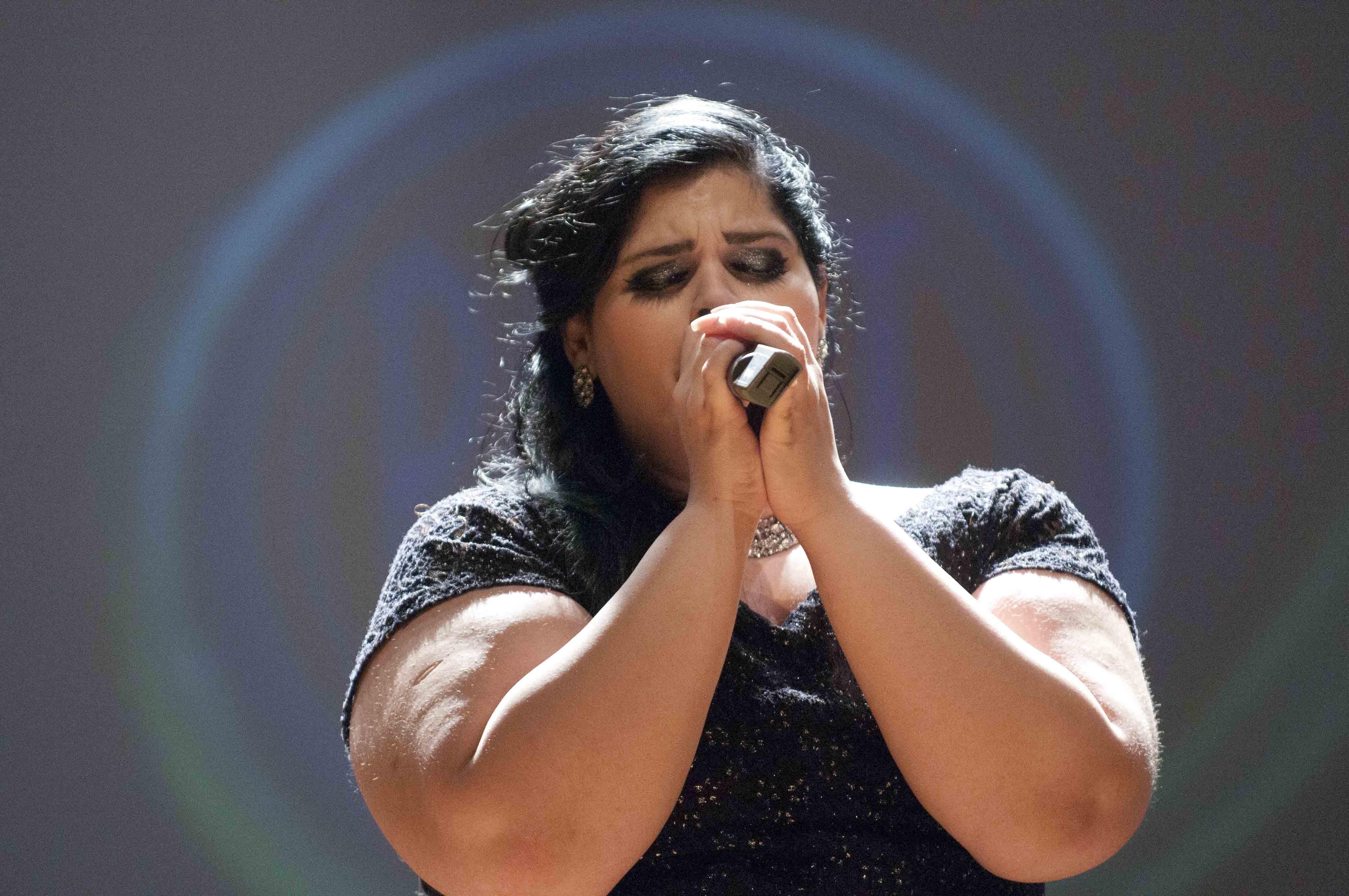 Photo of Assista a apresentação especial da cantora Suê Dominguês  na 1ª edição do Prêmio PapoMix da Diversidade