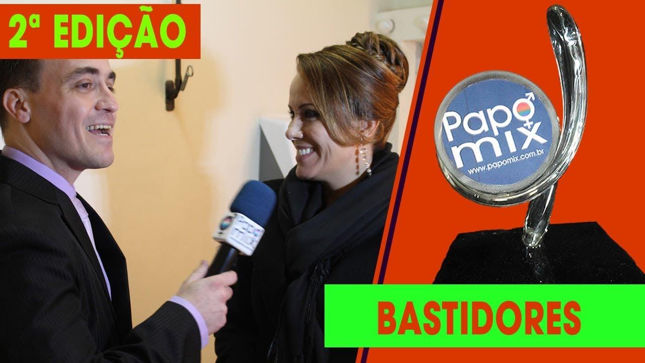 Photo of Confira os bastidores da 2ª edição do Prêmio PapoMix da Diversidade