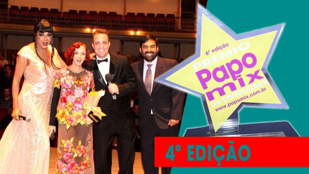 Photo of 6ª edição do Prêmio PapoMix faz homenagem especial a atriz Gorete Milagres