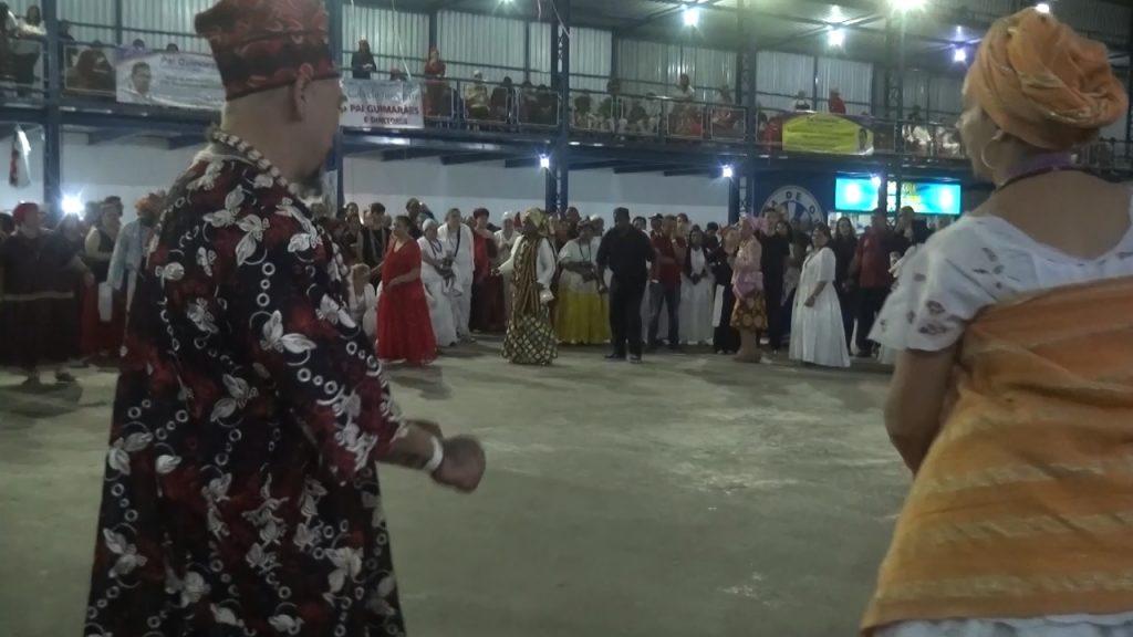Photo of EXPOAFRO 2017 realiza gira coletiva de Exu em tributo aos Guardiões