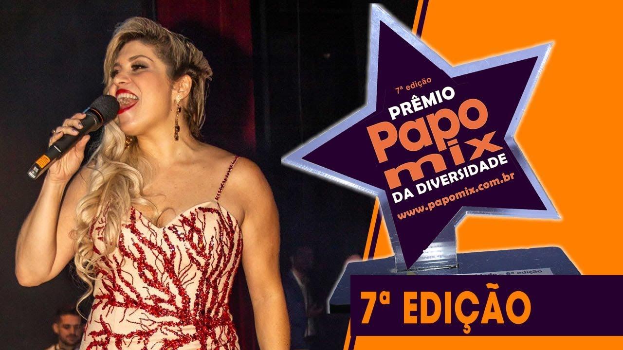 Photo of PRÊMIO PAPOMIX | 7ªEDIÇÃO | ADRYANA RIBEIRO