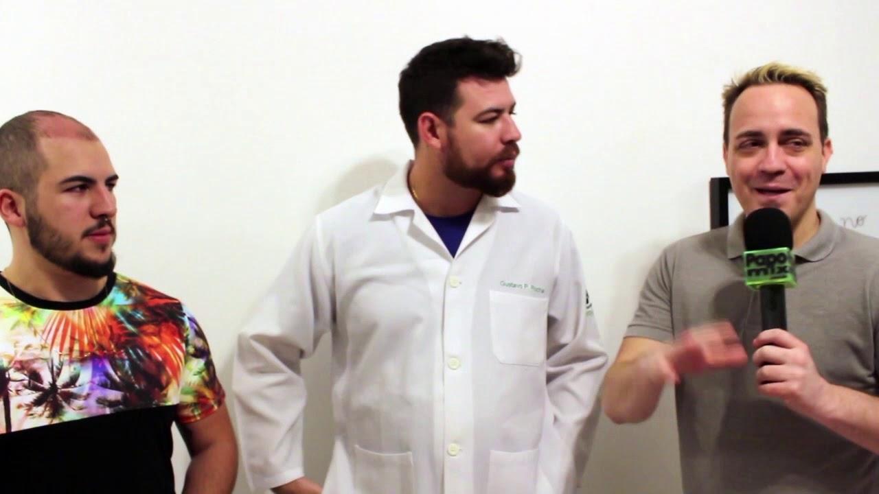 Photo of ESTÉTICA AVANÇADA: Biomédico Gustavo Rocha fala sobre o Microagulhamento que trata calvície e queda de cabelo