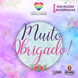 Photo of Casamento Coletivo Igualitário atinge limite de casais inscritos