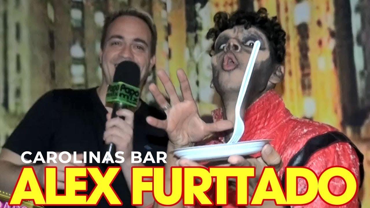 Photo of TRILLER: Carolinas Bar comemora aniversário do cantor Alex Furttado