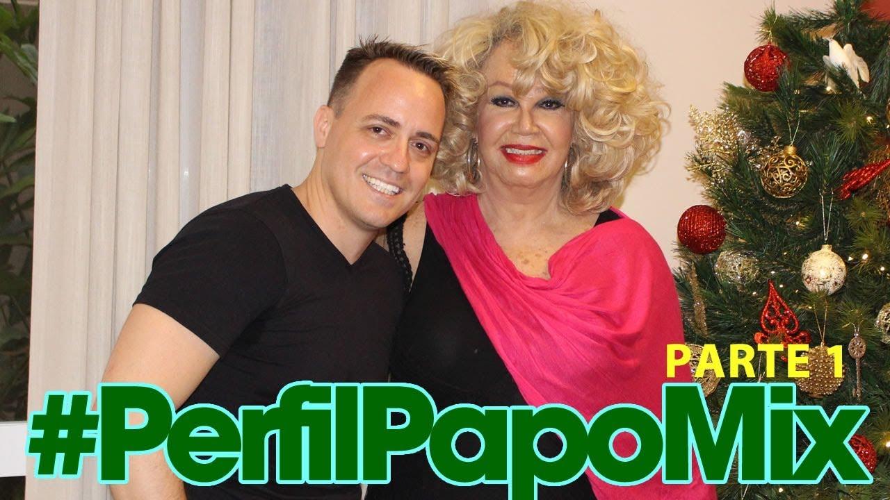 Photo of #PerfilPapomix: Entrevista especial com Jane Di Castro