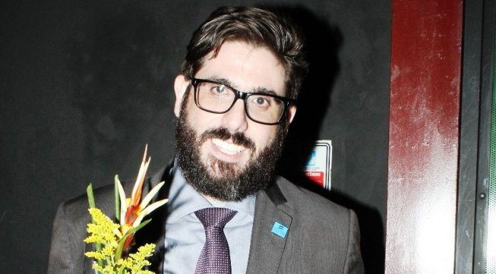 Photo of Marcelo Gallego novo Coordenador LGBT do estado de São Paulo