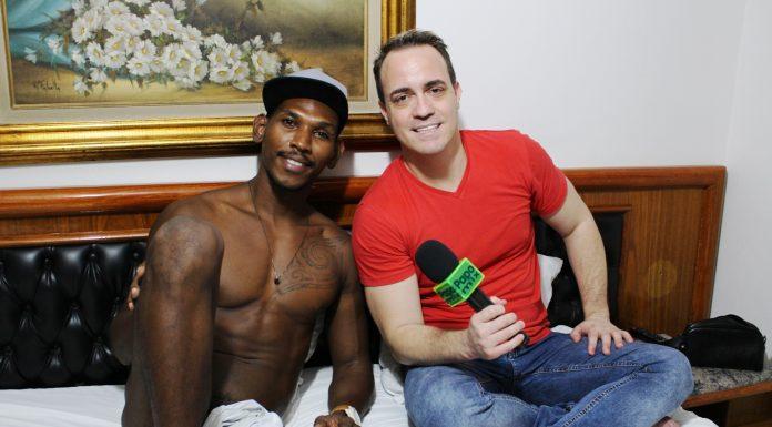 Photo of #SUITE69 – Pornstar  Kadu Castro fala sobre o aniversário do irmão Vitor Guedes em São Paulo