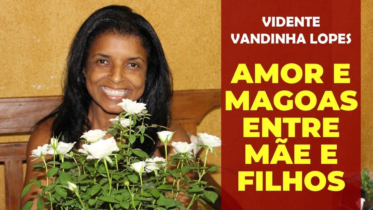 Photo of ESPECIAL DIA DAS MÃE: Vandinha Lopes fala sobre o amor de mãe e as magoas maternas