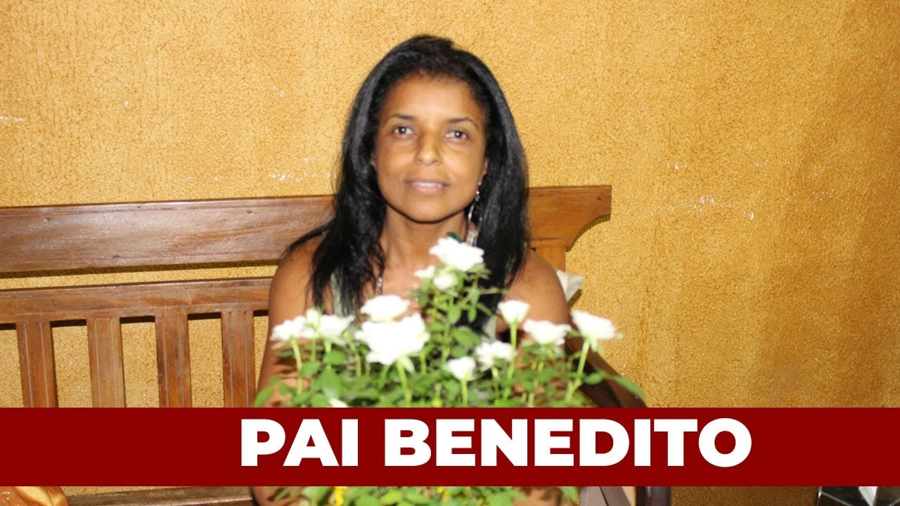 Photo of Vidente Vandinha Lopes fala sobre consulta com o Pai Benedito