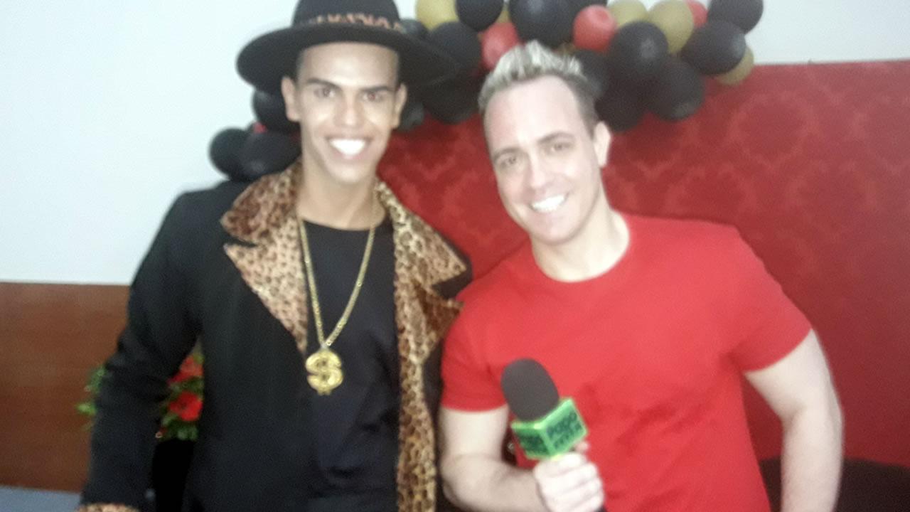 Photo of Ousadia e Sensualidade: PapoMix confere tudo que rolou no aniversário do empresário Vanderson Ferreira