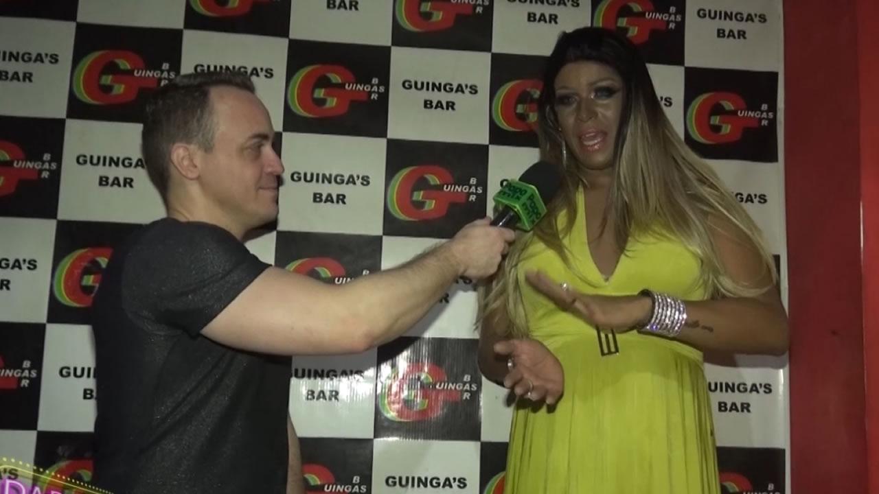 Photo of PapoMix no especial de 12 anos do Guingas Bar – Entrevista com Buffy Bville