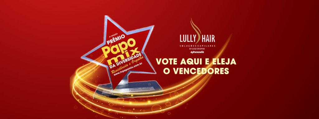 Photo of Eleja os vencedores da 8ª edição do Prêmio PapoMix – Vote aqui!