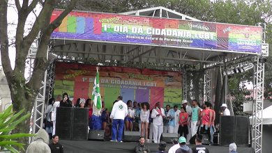 Photo of Dia de Cidadania LGBT comemora aniversário de São Mateus – Confira nossa galeria especial