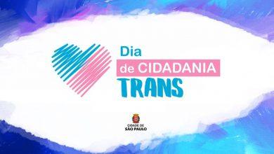 Photo of Prefeitura de São Paulo promove ações de cidadania no Dia Nacional da Visibilidade Tra